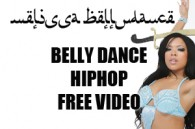 FREE BELLY DANCE HIPHOP FUSION CLASS (NEW)