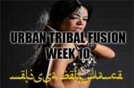 URBN TRIBAL FUSION WK10 SEPT-DEC2012