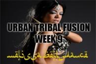 URBAN TRIBAL FUSION WK9 SEPT-DEC2012