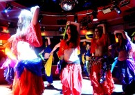 Belly Dance – Helping To Reduce And Relieve Back Pain