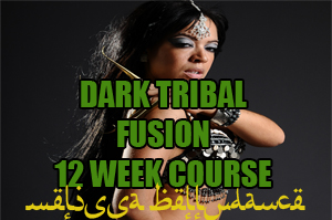 Dark Tribal Belly Dance Fusion @ North London Music Academy  | London | England | United Kingdom