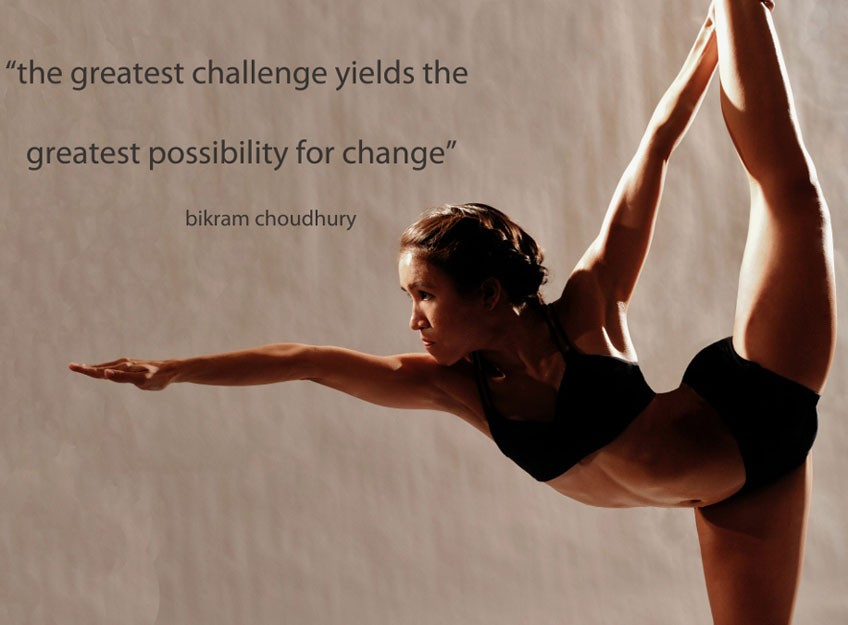 yoga quotes about change - photo #3