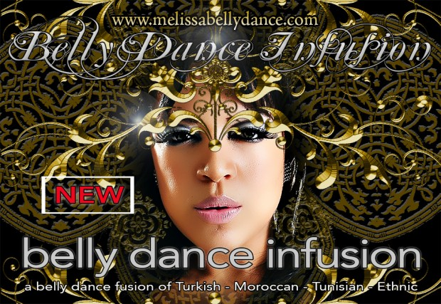 BELLY DANCE INFUSION @ Studio 339 Euston Rd/Warren St | England | United Kingdom