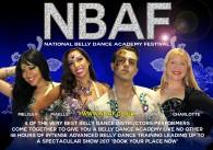 NBAF17 MAELLE MINI TUTORIAL VIDEO