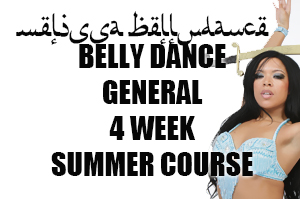 Belly Dance Level 1 @ Studio 339 Euston Rd/Warren St | England | United Kingdom