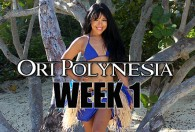 ORI POLYNESIA WK1 SEPT-DEC 2019