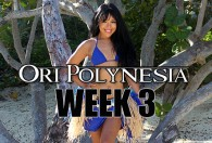 ORI POLYNESIA WK3 SEPT-DEC 2019