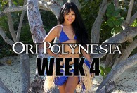 ORI POLYNESIA WK4 APR-JULY 2019