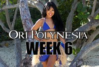 ORI POLYNESIA WK6 APR-JULY 2019