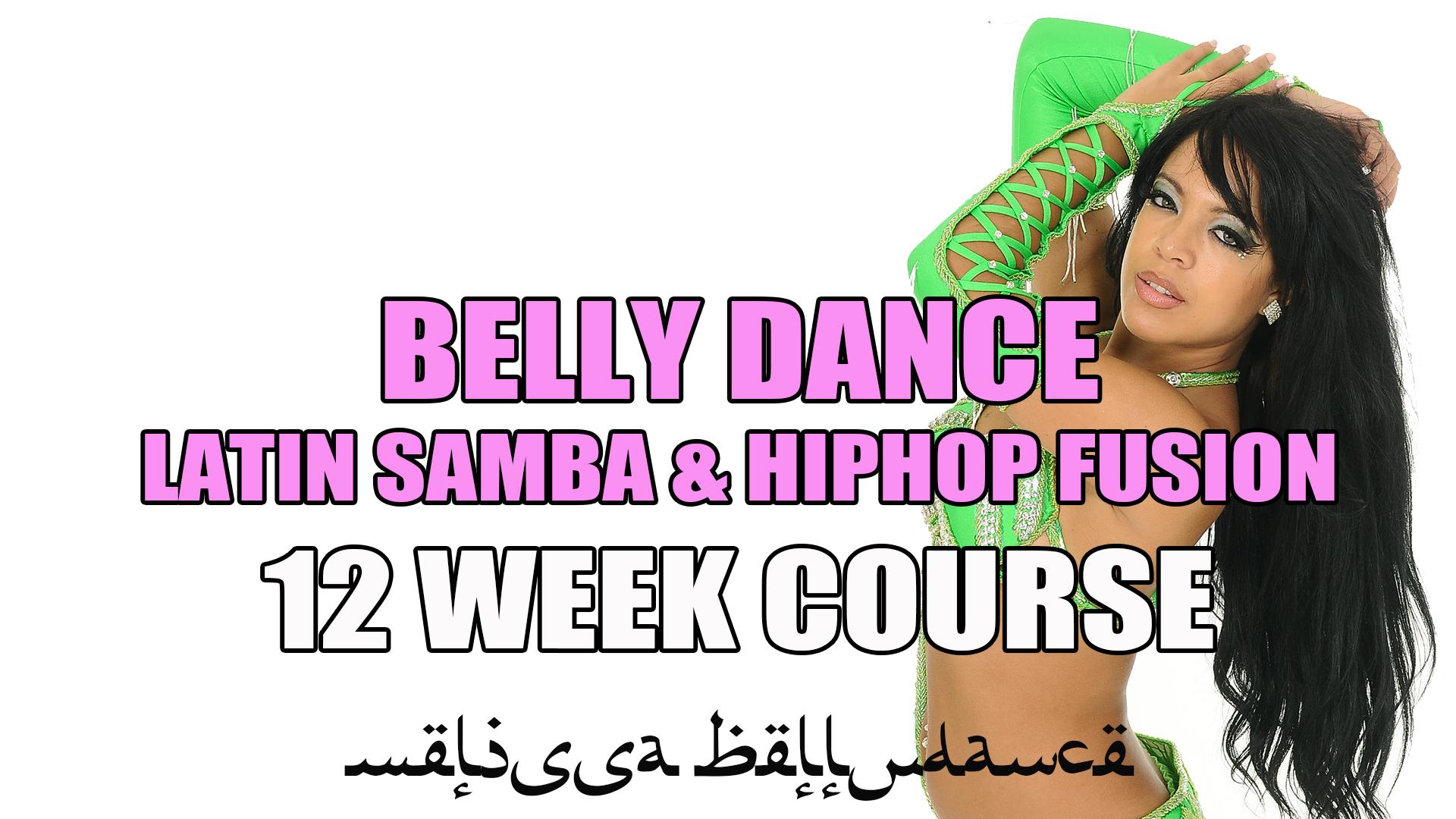 melissa belly dance live online level 1 belly dance